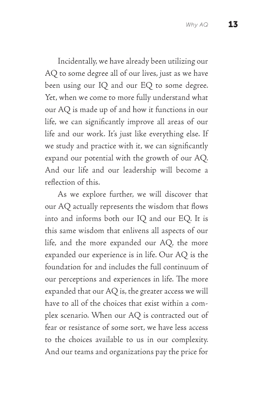 Our AQ sample page23