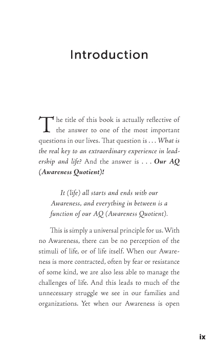 Our AQ sample page7