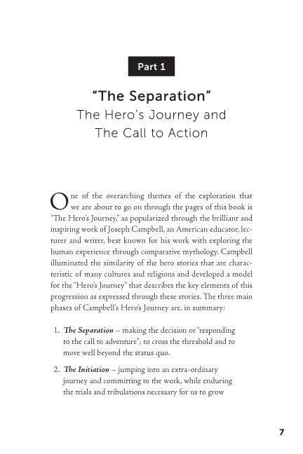 The Leadership Revolution sample page17