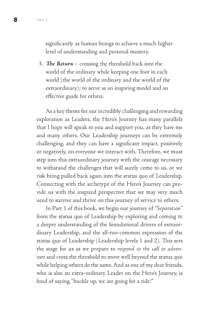 The Leadership Revolution sample page18