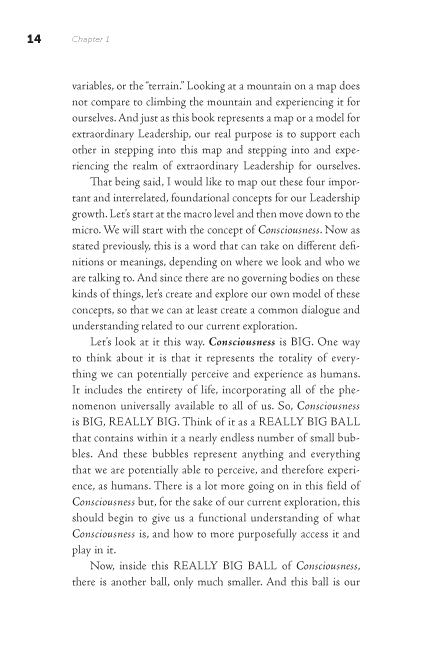The Leadership Revolution sample page24