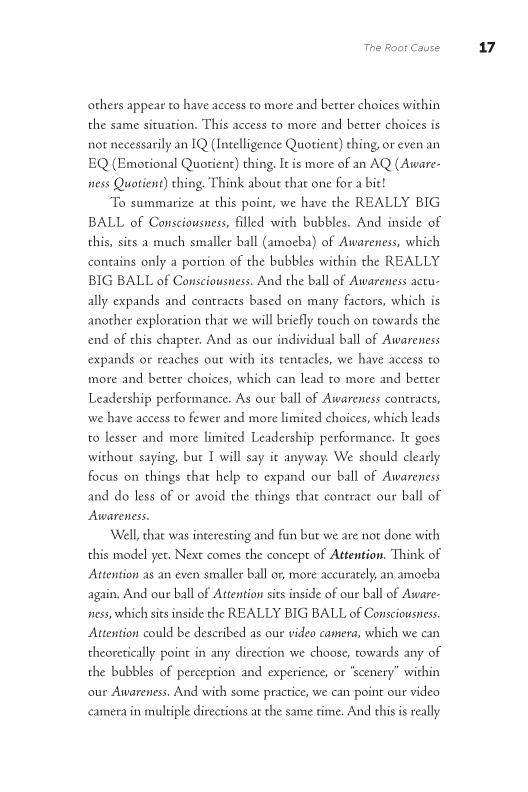 The Leadership Revolution sample page27
