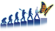 leadership revolution logo